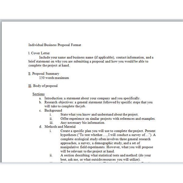 Project Proposal Templates. Proposal Format Grant Proposal ...