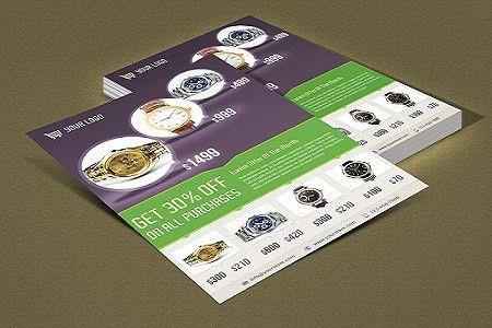 Best Flyer Design Service »