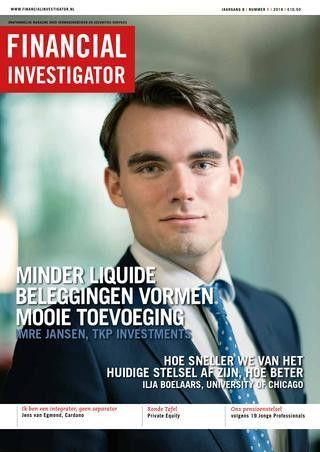 Financial Investigator by Ton Zimmerman - issuu