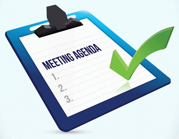 Meeting Preparation - OSHAcademy Free Online Training