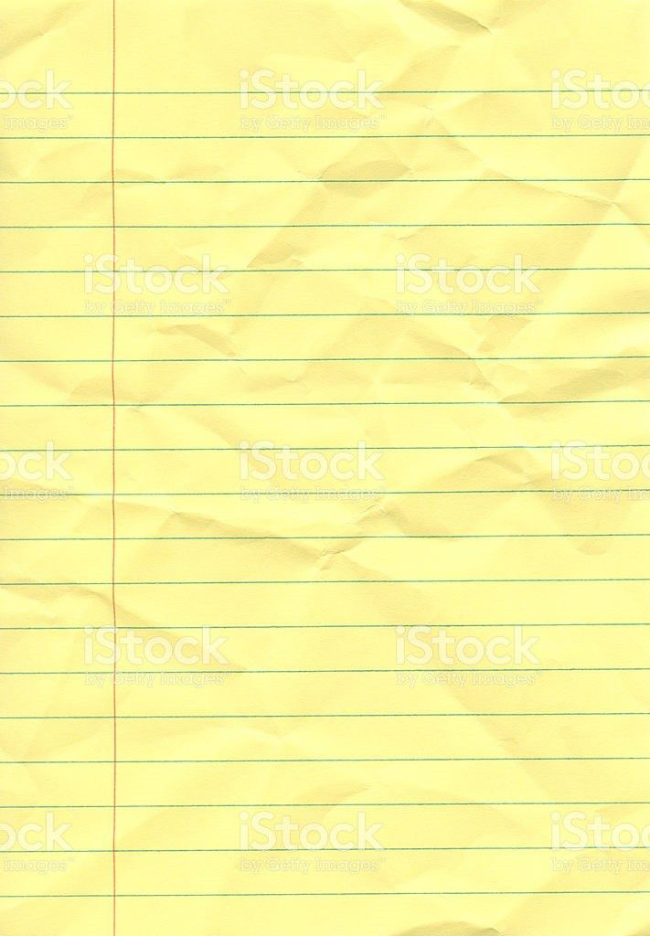 Notebook Paper Pictures, Images and Stock Photos - iStock
