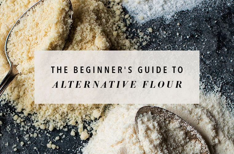 The Well+Good guide to gluten-free flour | Well+Good