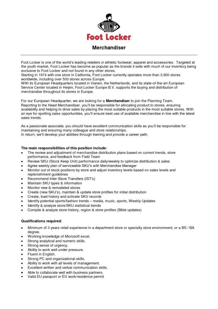 Retail Associate Job Description. Sales Associate Job Description ...