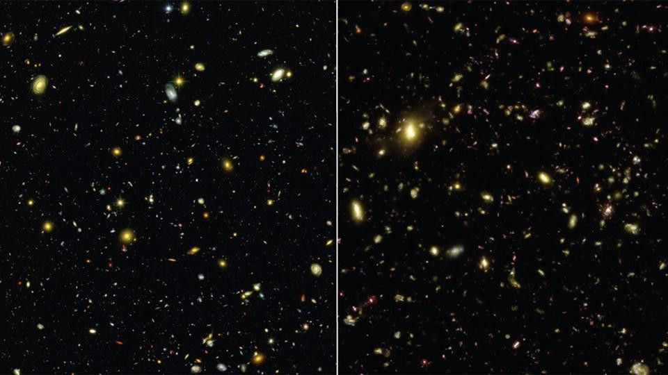 Lesson Plan | Galaxy Zoo-keeper Training