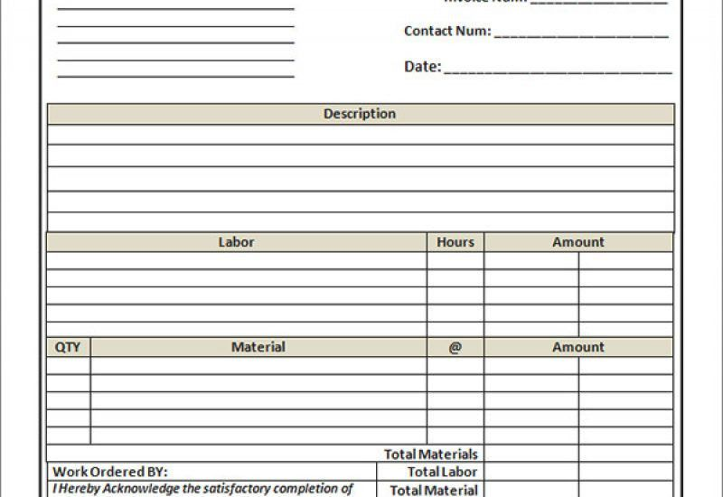 somalilandpost.info – Create and Manage Invoice Online