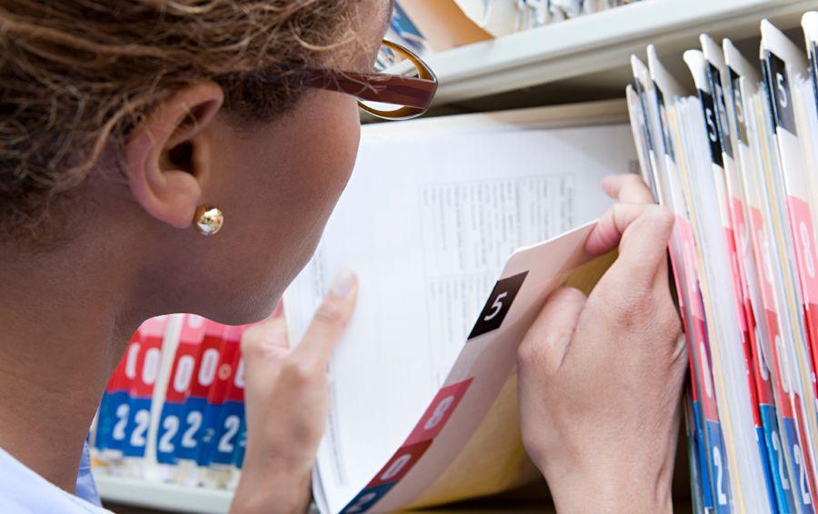medical coder and biller job description resume sample in medical ...