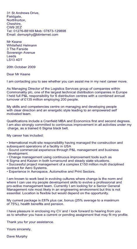 general cover letter sample. customer service cover letter for ...