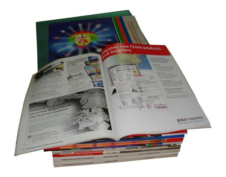 Popular Discount Booklet Printing-Buy Cheap Discount Booklet ...