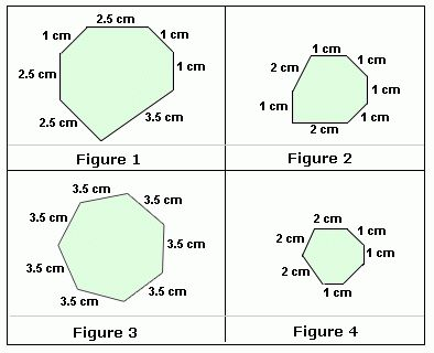Definition and examples of heptagon | define heptagon - geometry ...
