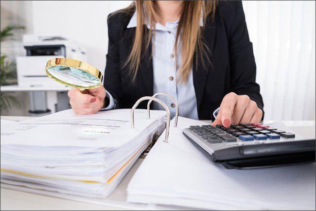Salary Spotlight: Internal Auditor   Robert Half