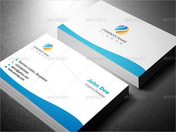 Cheap Business Cards – 25+ Free PSD, AI, Vector EPS Format ...