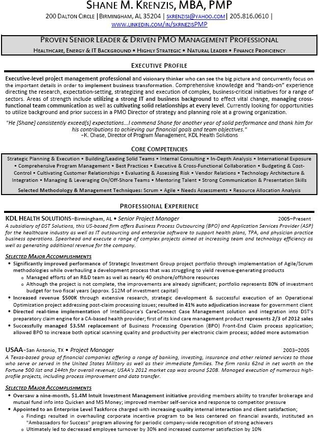 Extremely Inspiration Agile Resume 9 Agile Project Manager Resume ...