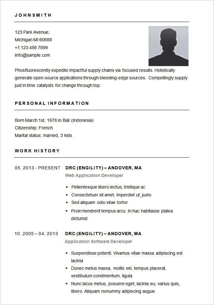 Resume Sample For Office Manager | Professional resumes sample online