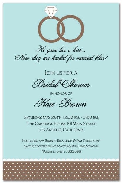 Engagement Party Invitation Wording - iidaemilia.Com