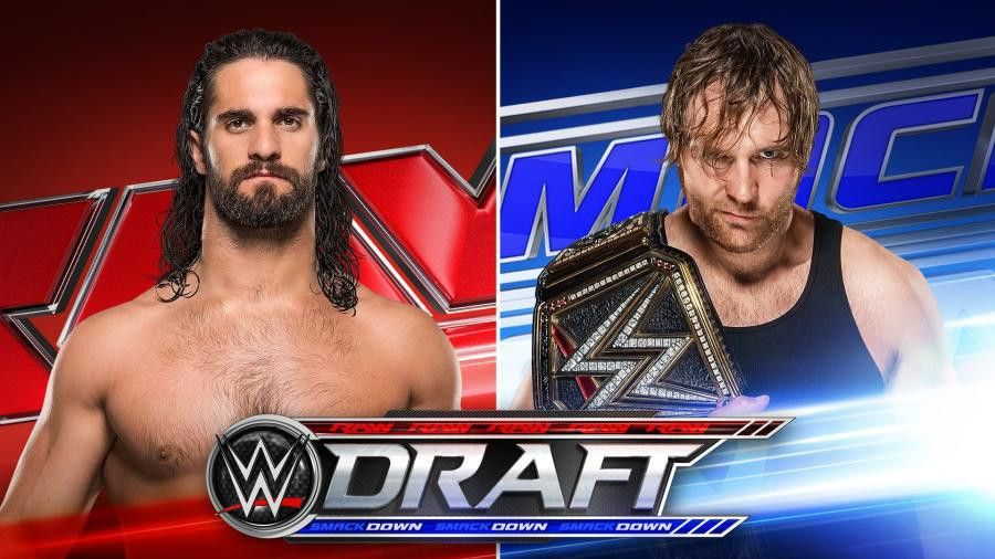 2016 WWE Draft results: WWE officially ushers in New Era | WWE