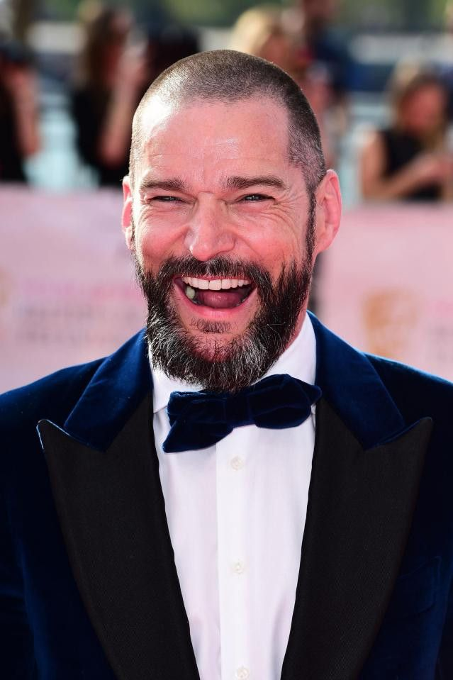 Who is Fred Sirieix? First Dates maitre d', Tried and Tasted star ...