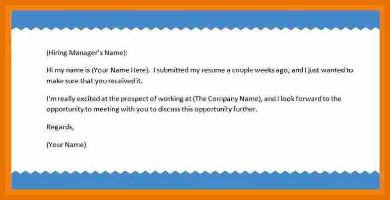 email format for sending resume 6 easy steps for emailing a