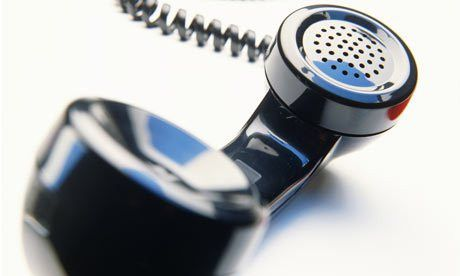 Tips for the telephone interview | Guardian Jobs