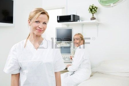 Obstetrician And Gynecologist Images & Stock Pictures. Royalty ...