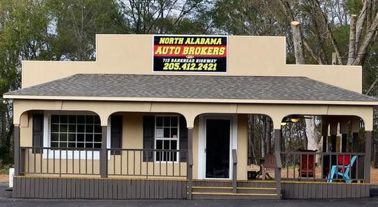 North Alabama Auto Brokers car dealership in Winfield, AL 35594 ...