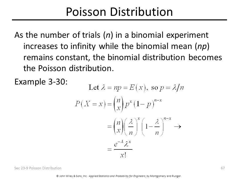 3 Discrete Random Variables and Probability Distributions - ppt ...
