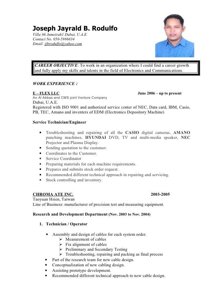 sample call center resume unforgettable call center
