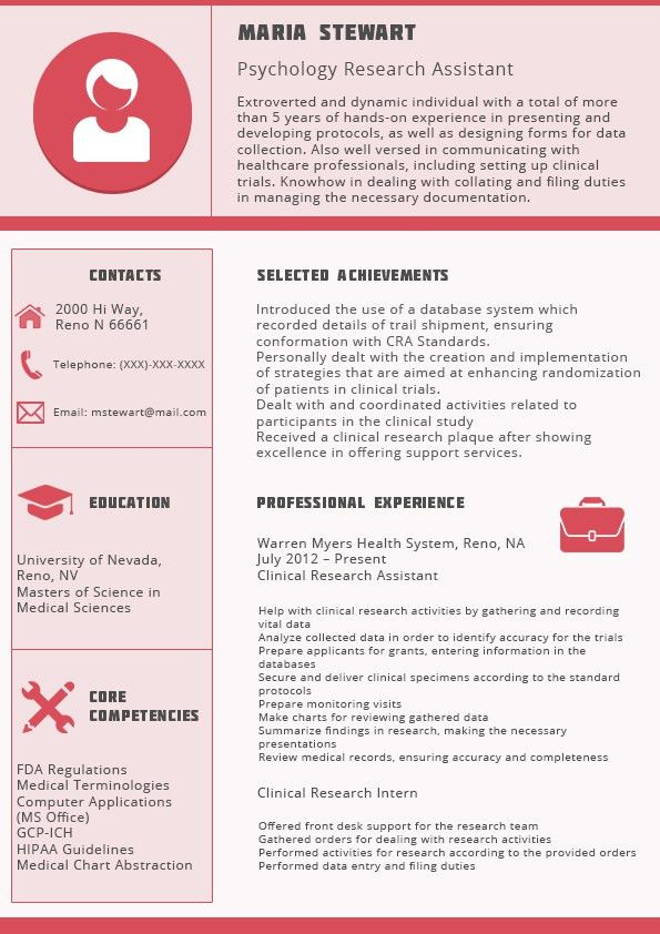 2016-2017 Resume Trends: How to Make Your Resume Stand Out ...