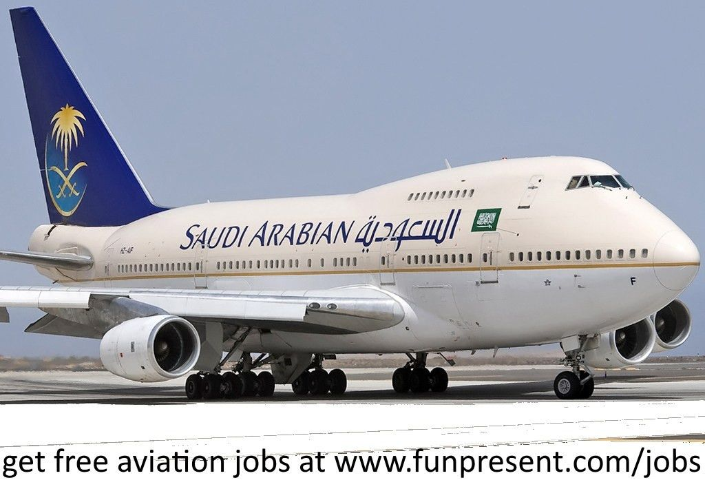 Saudi Arabian Airlines, introduction, fleet, careers, first ...