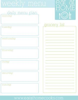 Best 25+ Grocery list templates ideas on Pinterest | Free ...