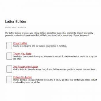 Best Resume Builder Software. best resume builder software ...
