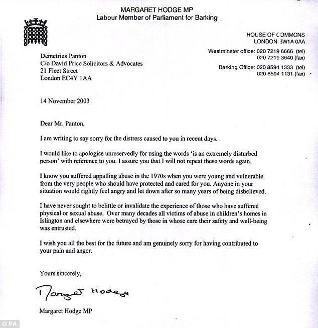 Child abuse victim asks senior Labour figures linked to paedophile ...