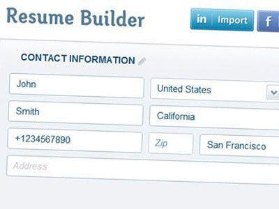 free resume builder that i can save free resume builder that i can ...