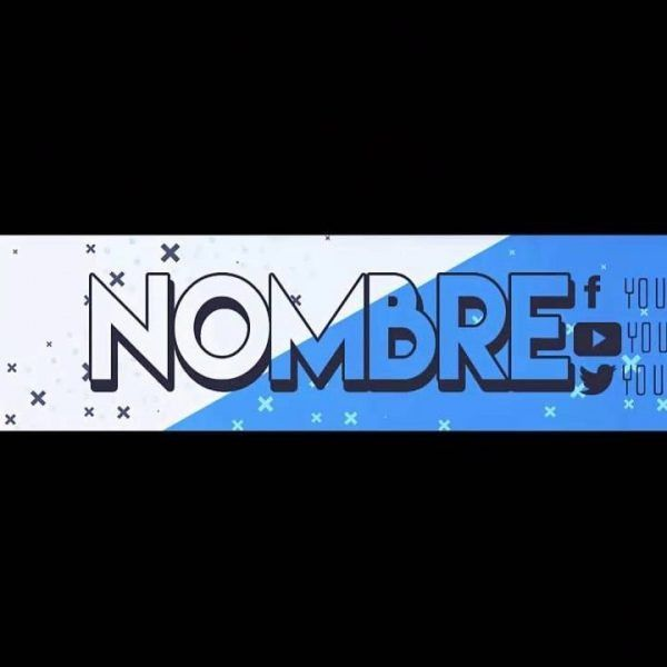 Free Youtube Banner Template (Photoshop)   Dl In The Desc ...