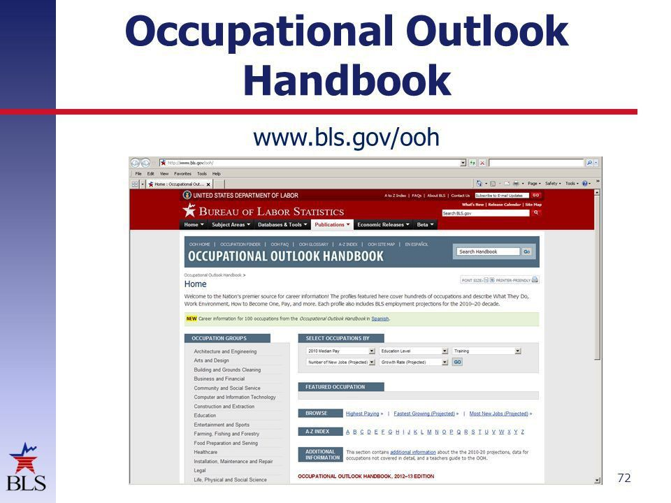California Health Care Employment Outlook: - ppt download