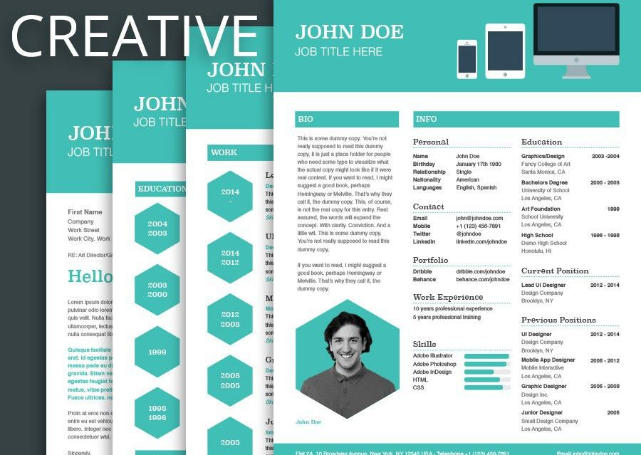 Examples of a personal profile to a resume | Tinobusiness