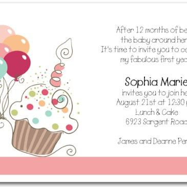 Birthday party invitation Template Free of Cost Archives - Word ...