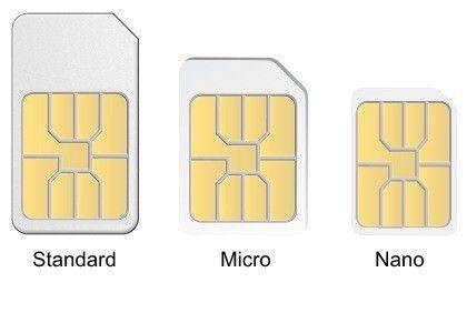 What phones use a nano SIM card? - Quora