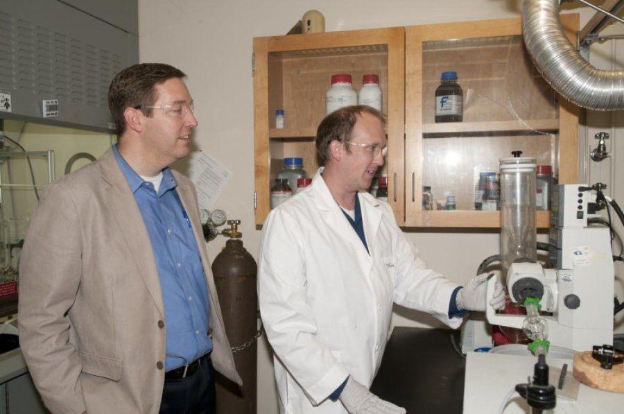 Plant oils used for novel bio-based plastics -- ScienceDaily