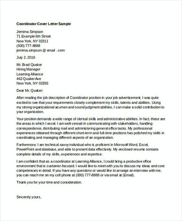 Entry Level Engineering Cover Letter Example: Common Mistakes & Tips