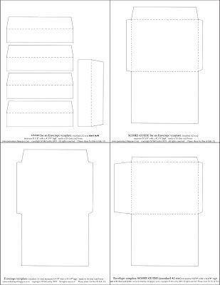 32 best paper templates images on Pinterest   Paper, Index cards ...