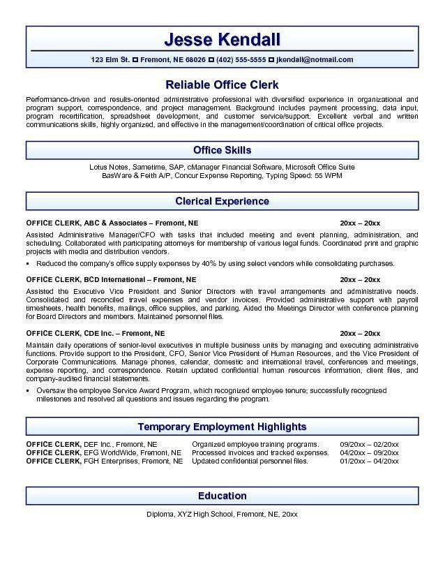 open office resume resume template resume templates open office ...