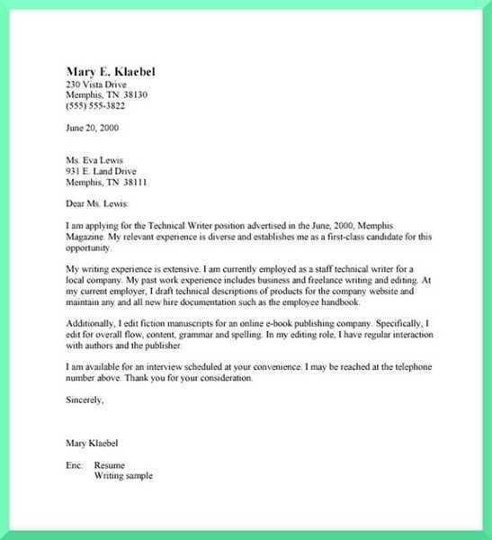 Writing An Impressive Cover Letter | haadyaooverbayresort.com