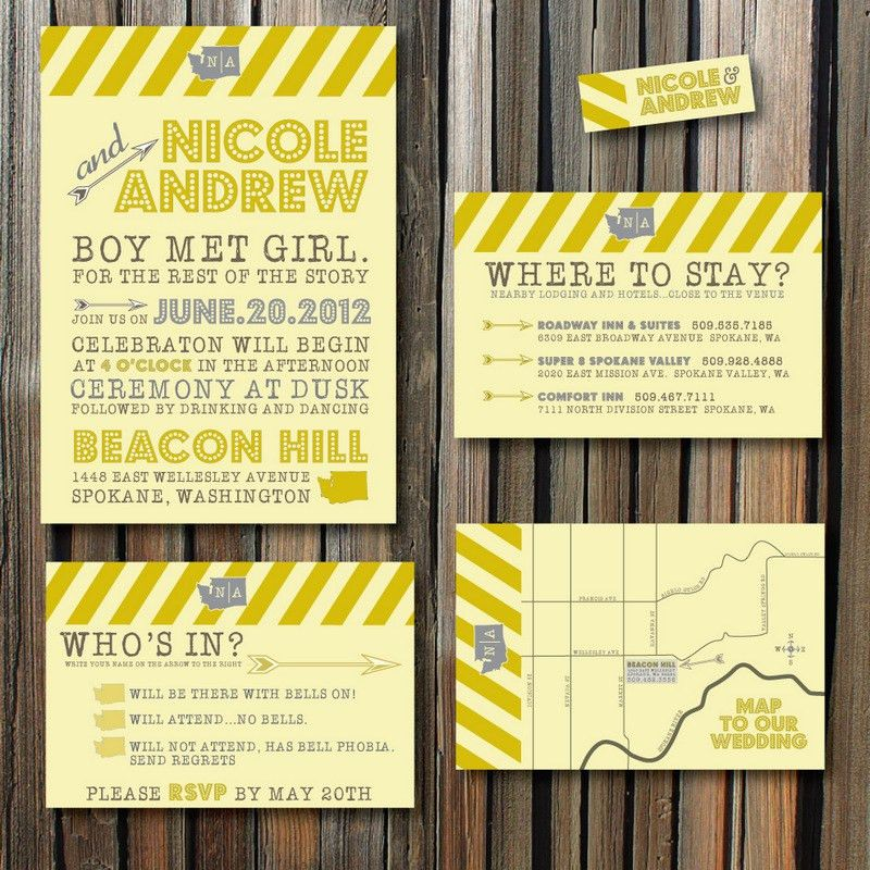 How to Word your Wedding Invitations - Apple Brides
