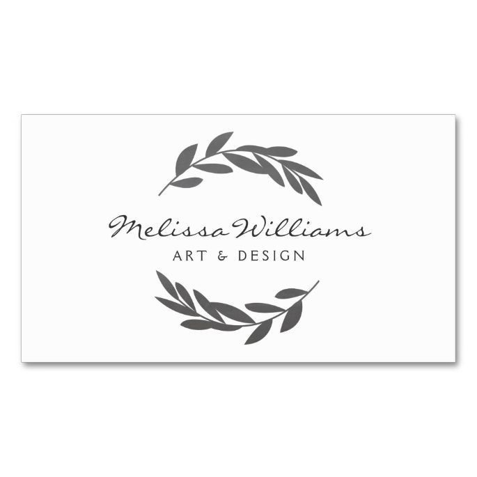 2192 best Rustic Business Card Templates images on Pinterest ...