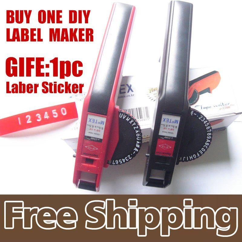 Aliexpress.com : Buy Office gift label adhesive tagging gun, DIY ...
