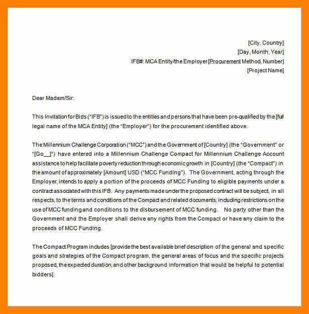 9+ bid proposal template excel | attendance sheet