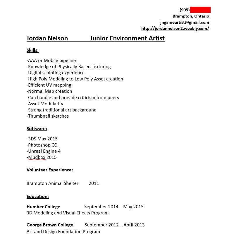 Should I Put An Objective On My Resume [Template.billybullock.us ]