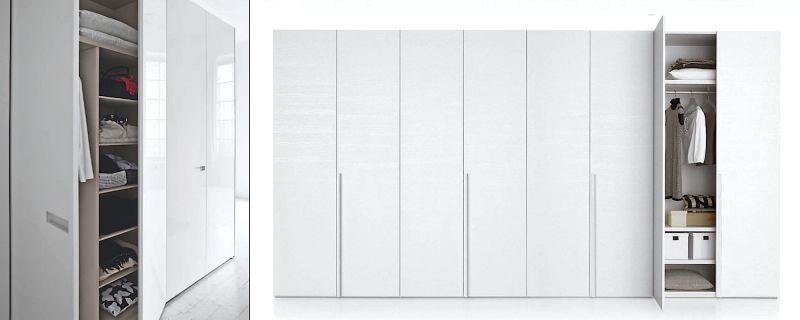 Armadio Alto 3 Metri. Gallery Of Armadi Alti Metri Le Migliori Idee ...