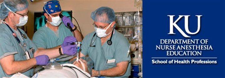 KU Nurse Anesthesia Education
