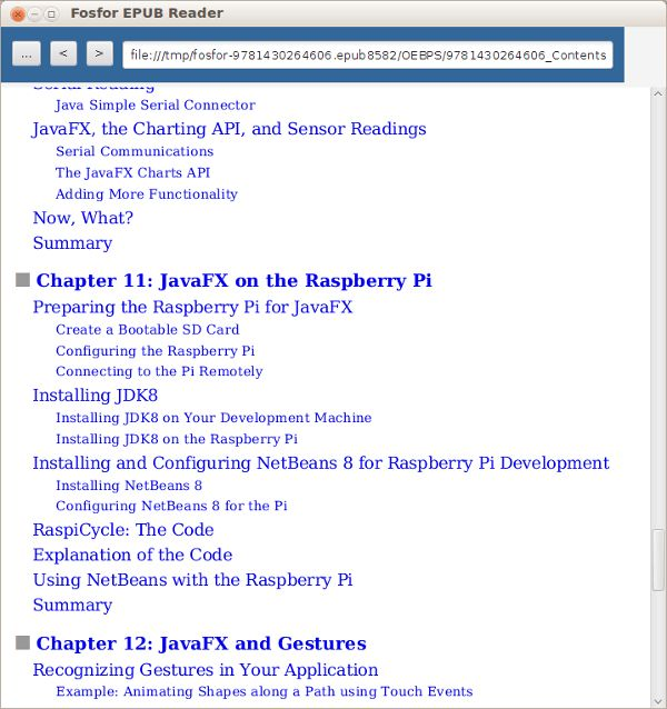 Book Review: JavaFX 8 -- Introduction by Example | Oracle ...